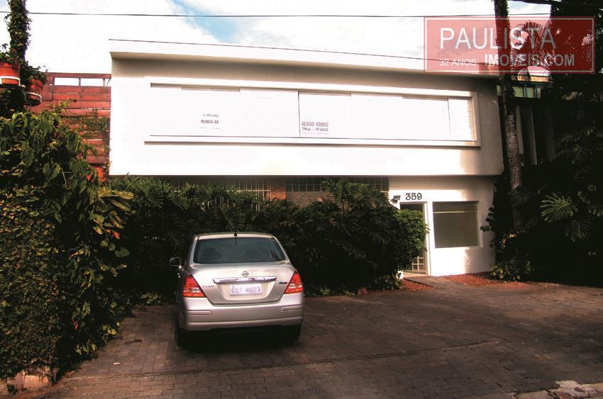 Paulista Imóveis - Casa, Brooklin, São Paulo - Foto 13