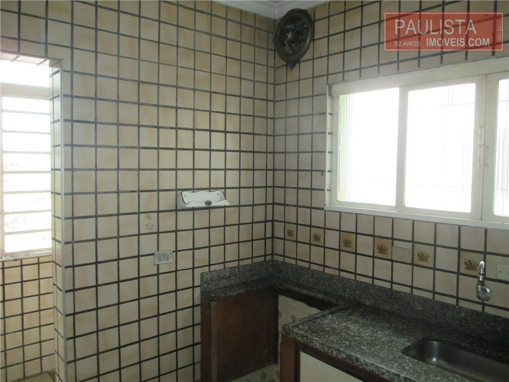 Casa 3 Dorm, Parque Jabaquara, São Paulo (SO1466) - Foto 12