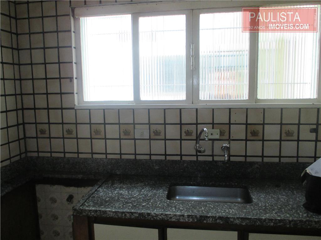 Casa 3 Dorm, Parque Jabaquara, São Paulo (SO1466) - Foto 13