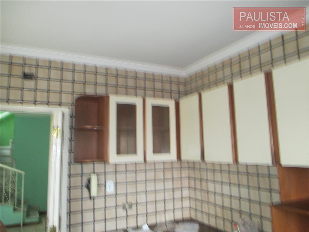Casa 3 Dorm, Parque Jabaquara, São Paulo (SO1466) - Foto 14