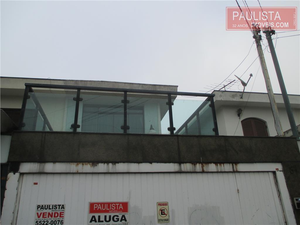 Casa 3 Dorm, Parque Jabaquara, São Paulo (SO1466) - Foto 20