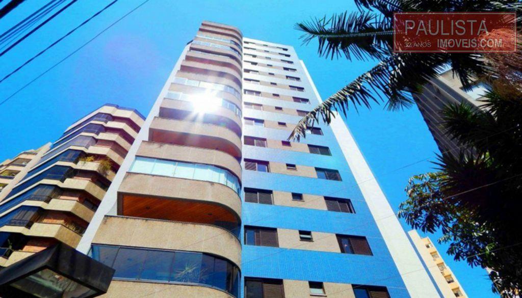 Apto 3 Dorm, Brooklin, São Paulo (AP12014) - Foto 2