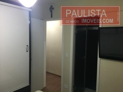Apto 3 Dorm, Interlagos, São Paulo (AP12019) - Foto 9
