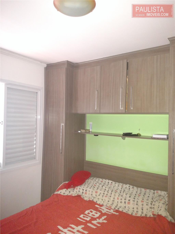 Casa 2 Dorm, Jardim Casablanca, São Paulo (CA1117) - Foto 6
