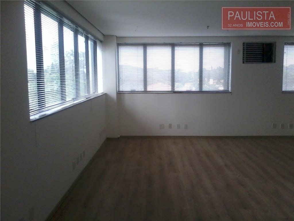 Paulista Imóveis - Sala, Campo Belo, São Paulo - Foto 5