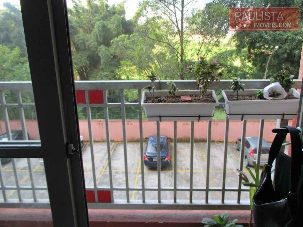 Apto 3 Dorm, Jardim Marajoara, São Paulo (AP12035)