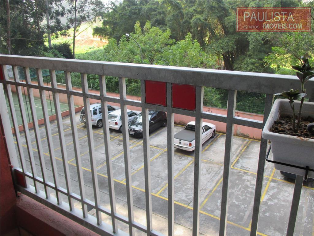 Apto 3 Dorm, Jardim Marajoara, São Paulo (AP12035) - Foto 2