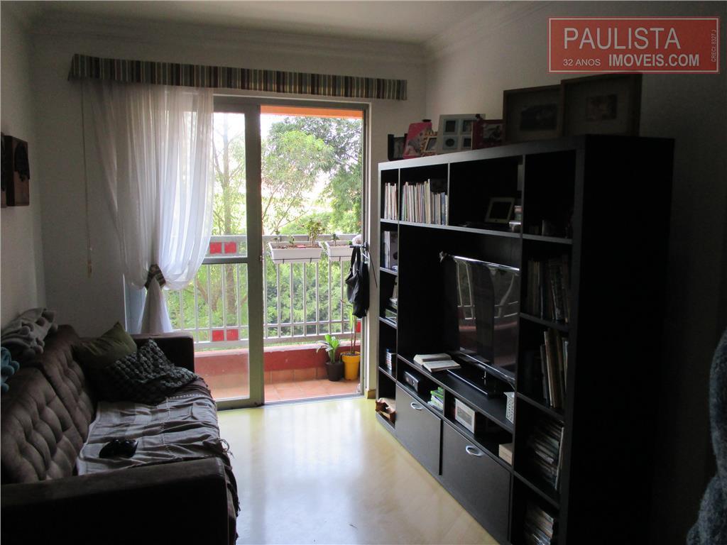 Apto 3 Dorm, Jardim Marajoara, São Paulo (AP12035) - Foto 3