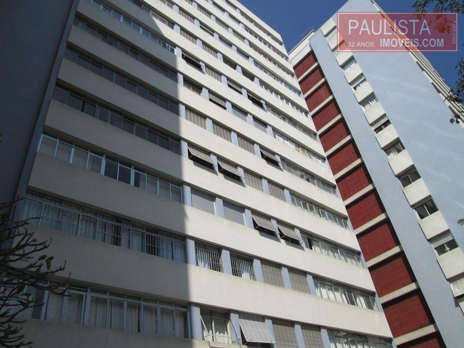 Apto 2 Dorm, Vila Mariana, São Paulo (AP12040)