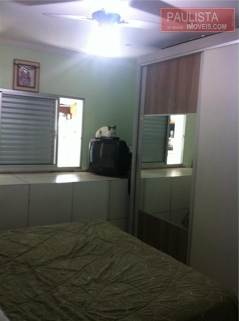 Casa 3 Dorm, Socorro, São Paulo (CA1119)