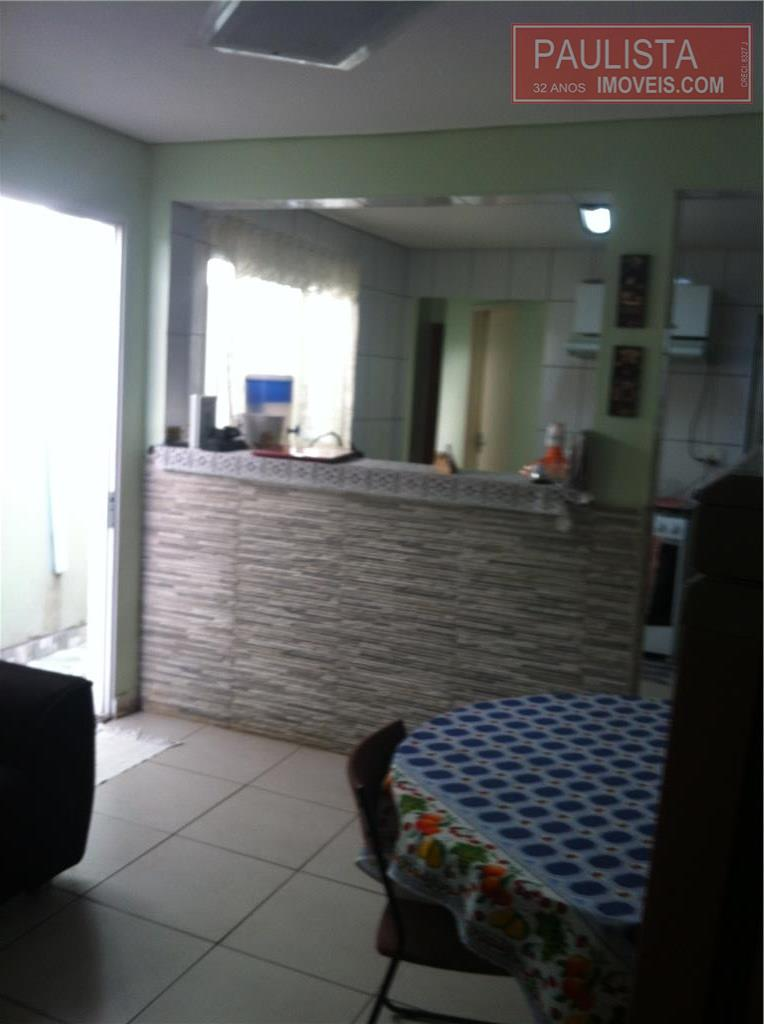Casa 3 Dorm, Socorro, São Paulo (CA1119) - Foto 3