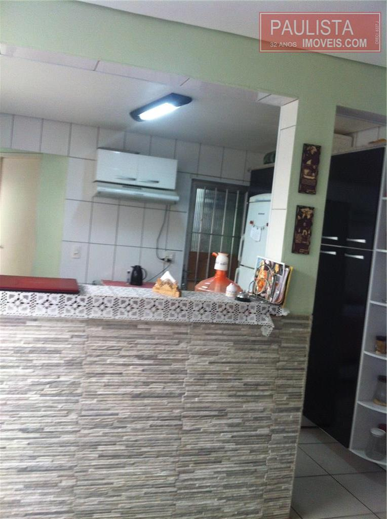 Casa 3 Dorm, Socorro, São Paulo (CA1119) - Foto 4