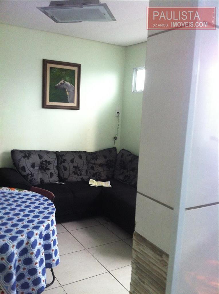 Casa 3 Dorm, Socorro, São Paulo (CA1119) - Foto 6