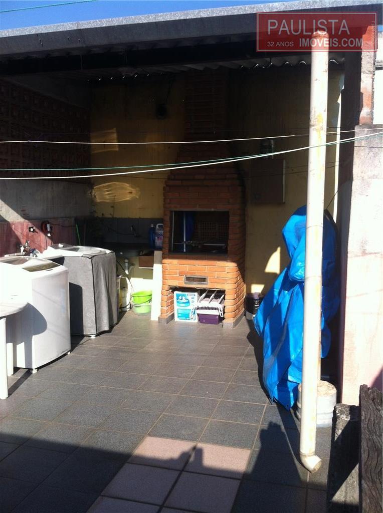 Casa 3 Dorm, Socorro, São Paulo (CA1119) - Foto 14