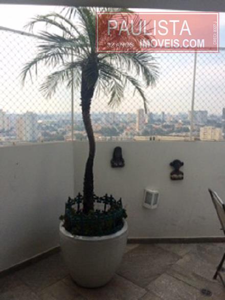 Apto 4 Dorm, Campo Belo, São Paulo (AP12052) - Foto 20