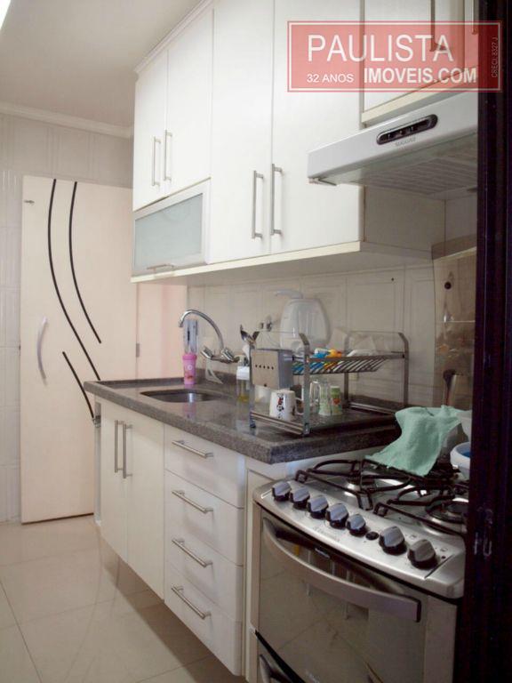 Paulista Imóveis - Apto 3 Dorm, Vila Mascote