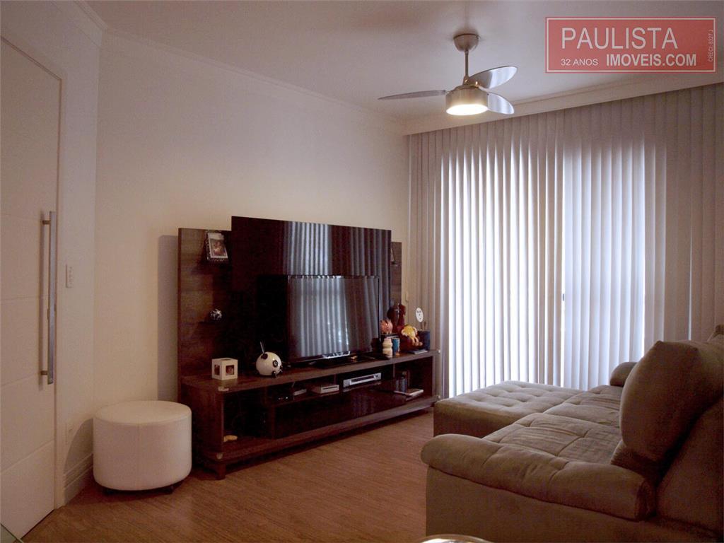Paulista Imóveis - Apto 3 Dorm, Vila Mascote - Foto 4