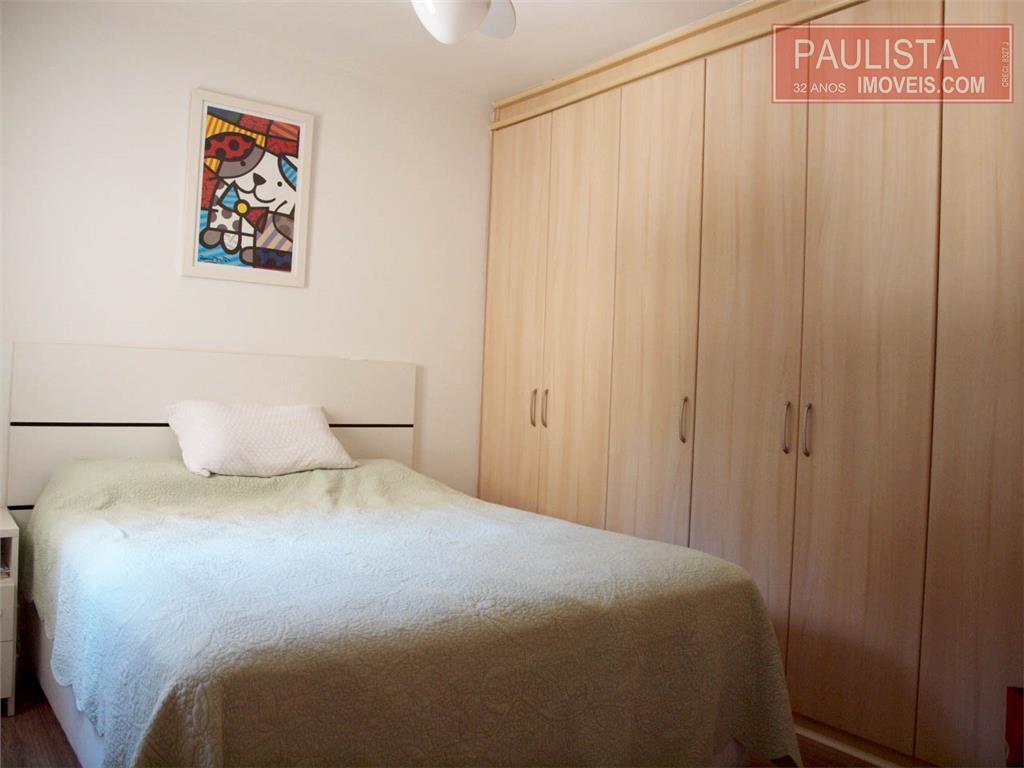Paulista Imóveis - Apto 3 Dorm, Vila Mascote - Foto 13