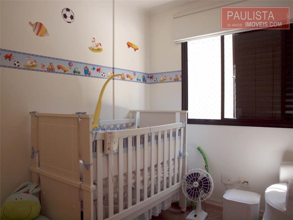 Paulista Imóveis - Apto 3 Dorm, Vila Mascote - Foto 17