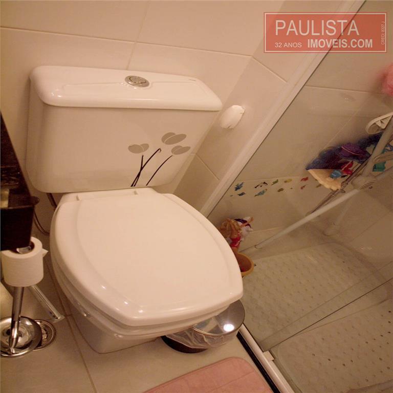 Paulista Imóveis - Apto 3 Dorm, Vila Mascote - Foto 16