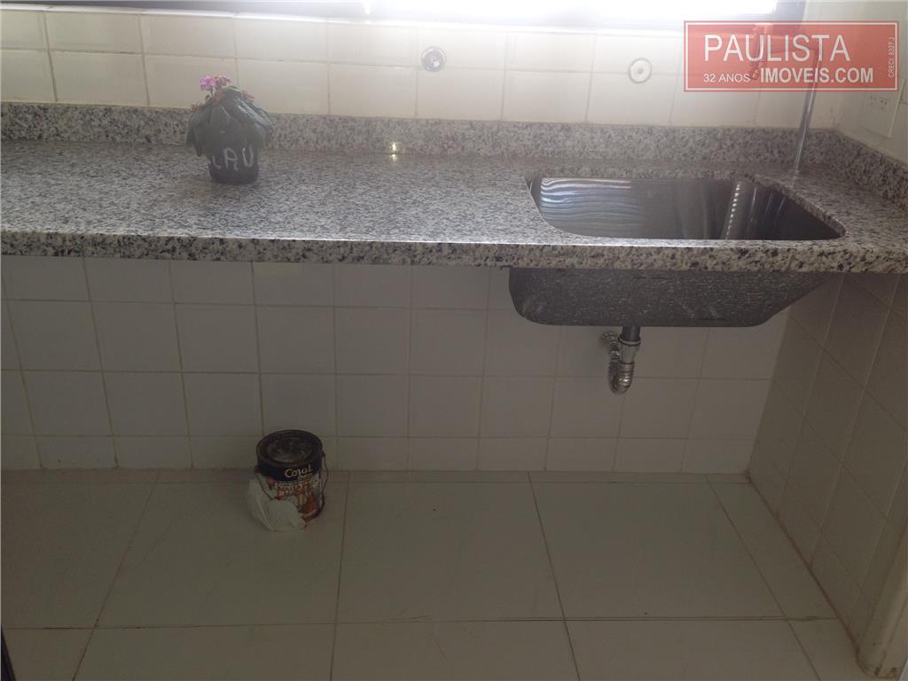 Paulista Imóveis - Apto 2 Dorm, Morumbi, São Paulo - Foto 5