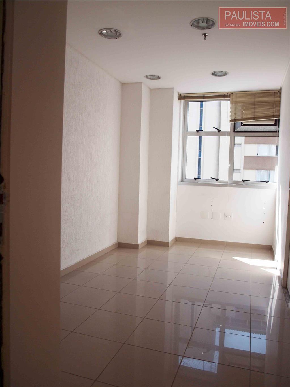 Sala, Moema, São Paulo (CJ0465) - Foto 4