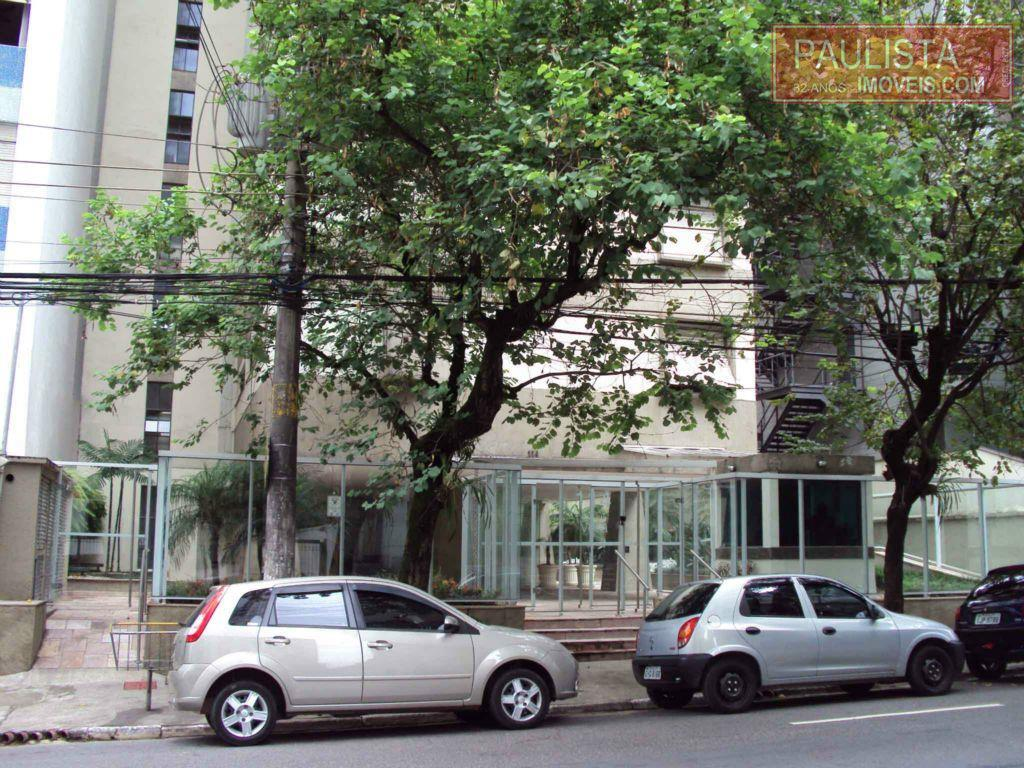 Apto 3 Dorm, Itaim Bibi, São Paulo (AP12072) - Foto 12