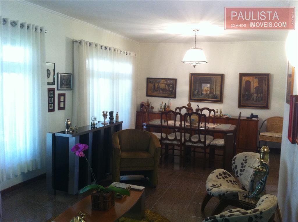 Paulista Imóveis - Casa 3 Dorm, Jardim Aeroporto - Foto 4