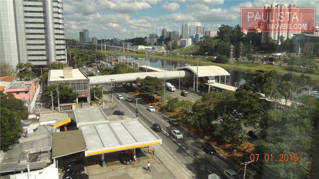 Sala, Chácara Santo Antônio (zona Sul), São Paulo (LJ0022) - Foto 17