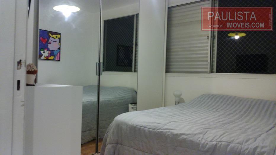 Apto 2 Dorm, Vila Santa Catarina, São Paulo (AP12076) - Foto 3