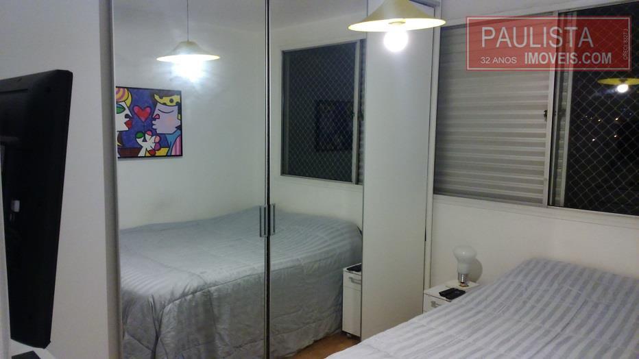 Apto 2 Dorm, Vila Santa Catarina, São Paulo (AP12076) - Foto 4