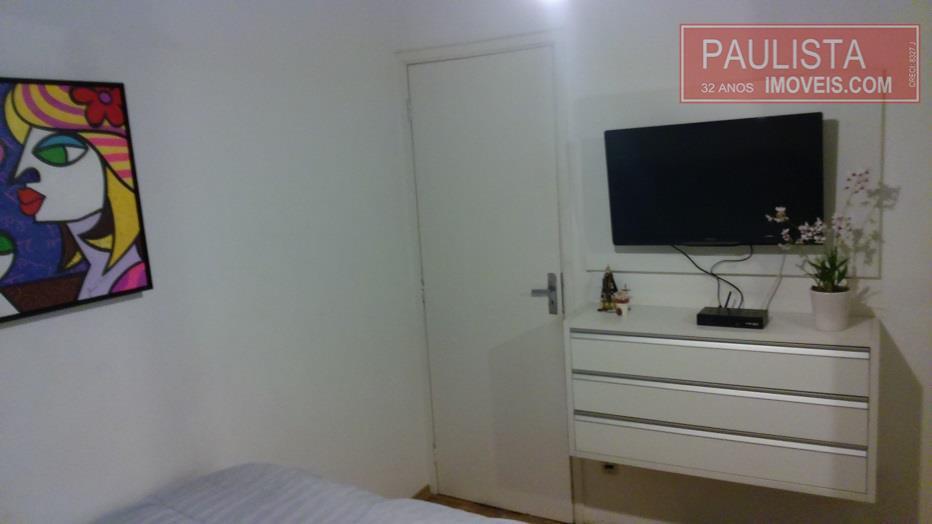 Apto 2 Dorm, Vila Santa Catarina, São Paulo (AP12076) - Foto 5