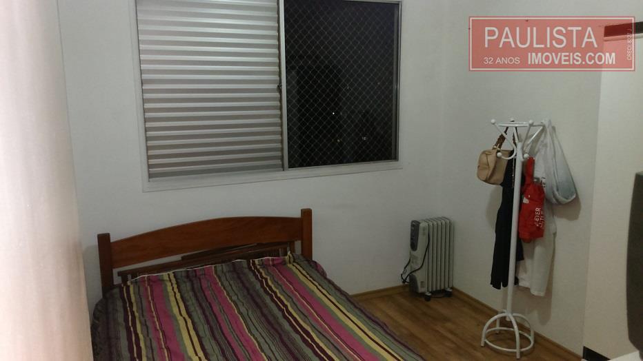 Apto 2 Dorm, Vila Santa Catarina, São Paulo (AP12076) - Foto 7
