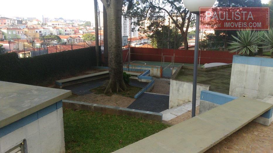 Apto 2 Dorm, Vila Santa Catarina, São Paulo (AP12076) - Foto 16