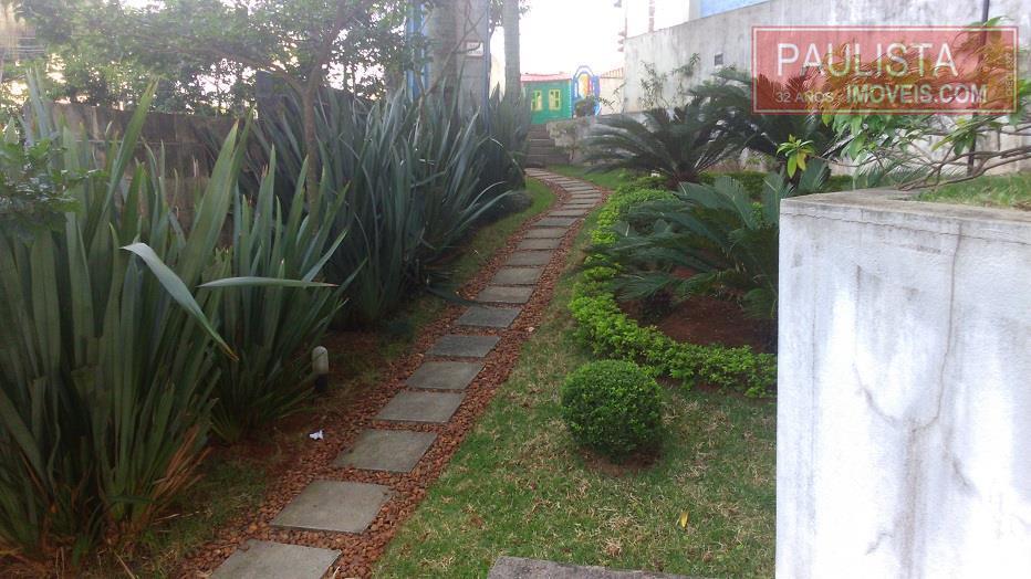 Apto 2 Dorm, Vila Santa Catarina, São Paulo (AP12076) - Foto 17