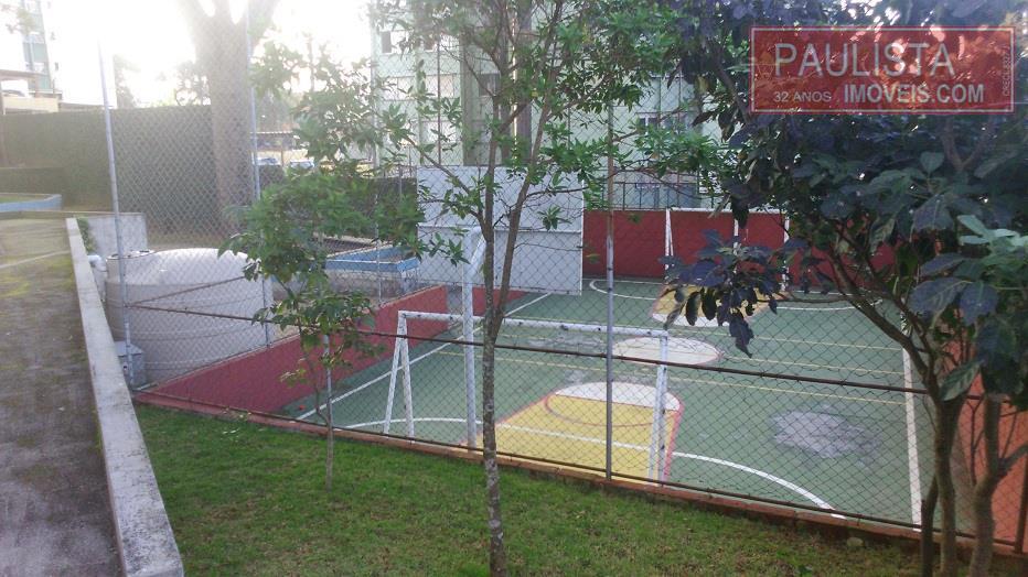Apto 2 Dorm, Vila Santa Catarina, São Paulo (AP12076) - Foto 18