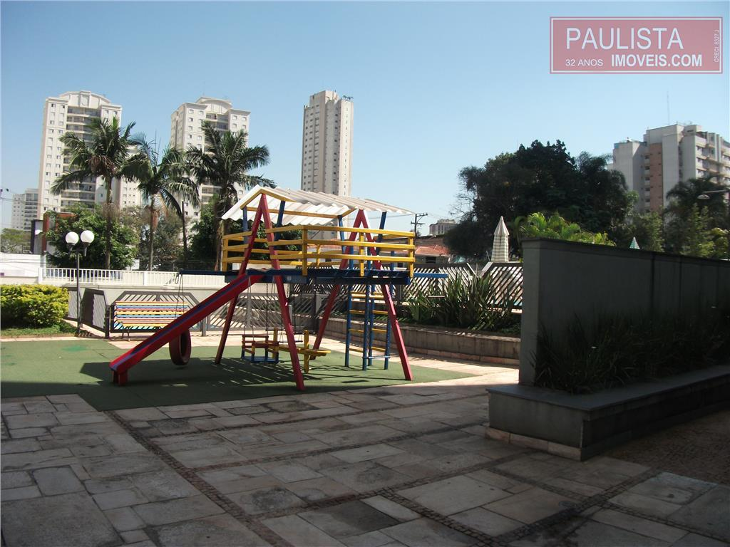 Apto 4 Dorm, Jardim Marajoara, São Paulo (AP12082) - Foto 2