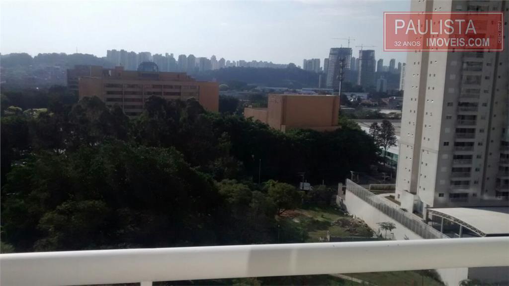 Sala, Jardim Dom Bosco, São Paulo (SA0164) - Foto 11