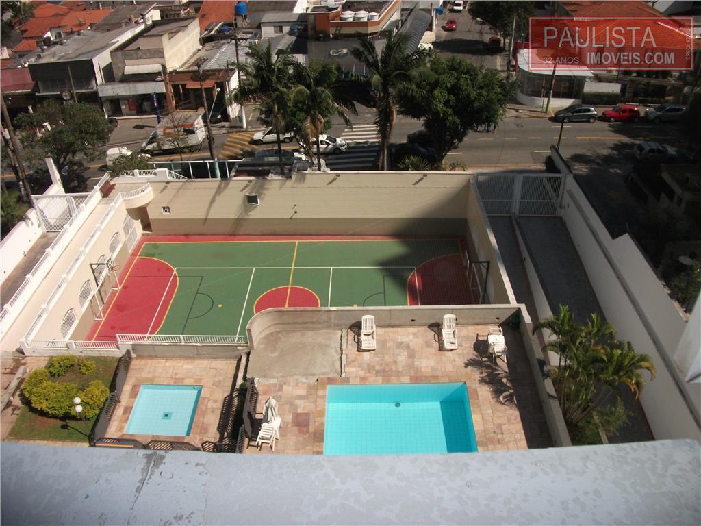 Apto 4 Dorm, Jardim Marajoara, São Paulo (AP12082)