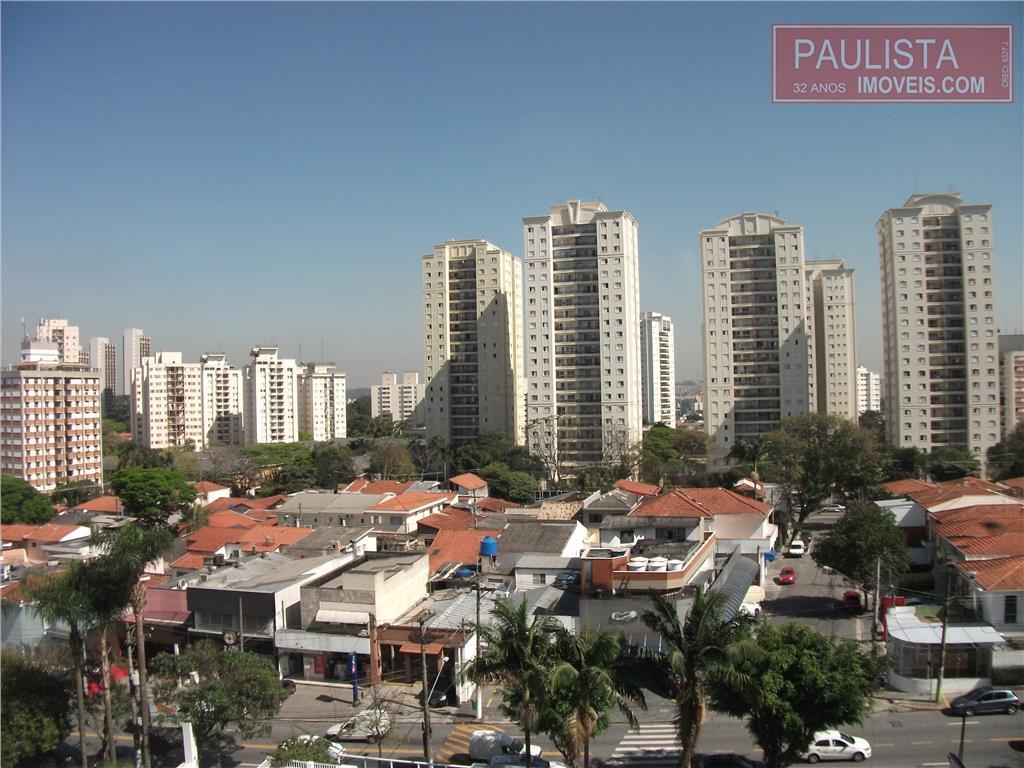 Apto 4 Dorm, Jardim Marajoara, São Paulo (AP12082) - Foto 12