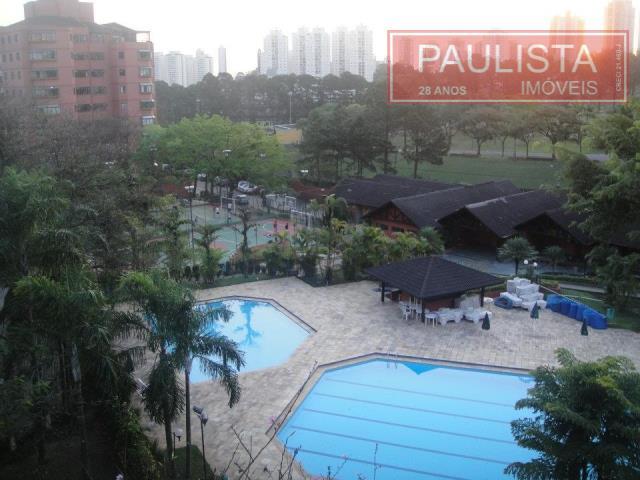 Apto 4 Dorm, Jardim Marajoara, São Paulo (AP12096) - Foto 2