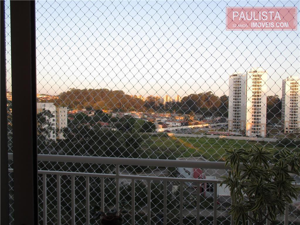 Apto 2 Dorm, Interlagos, São Paulo (AP12026) - Foto 4