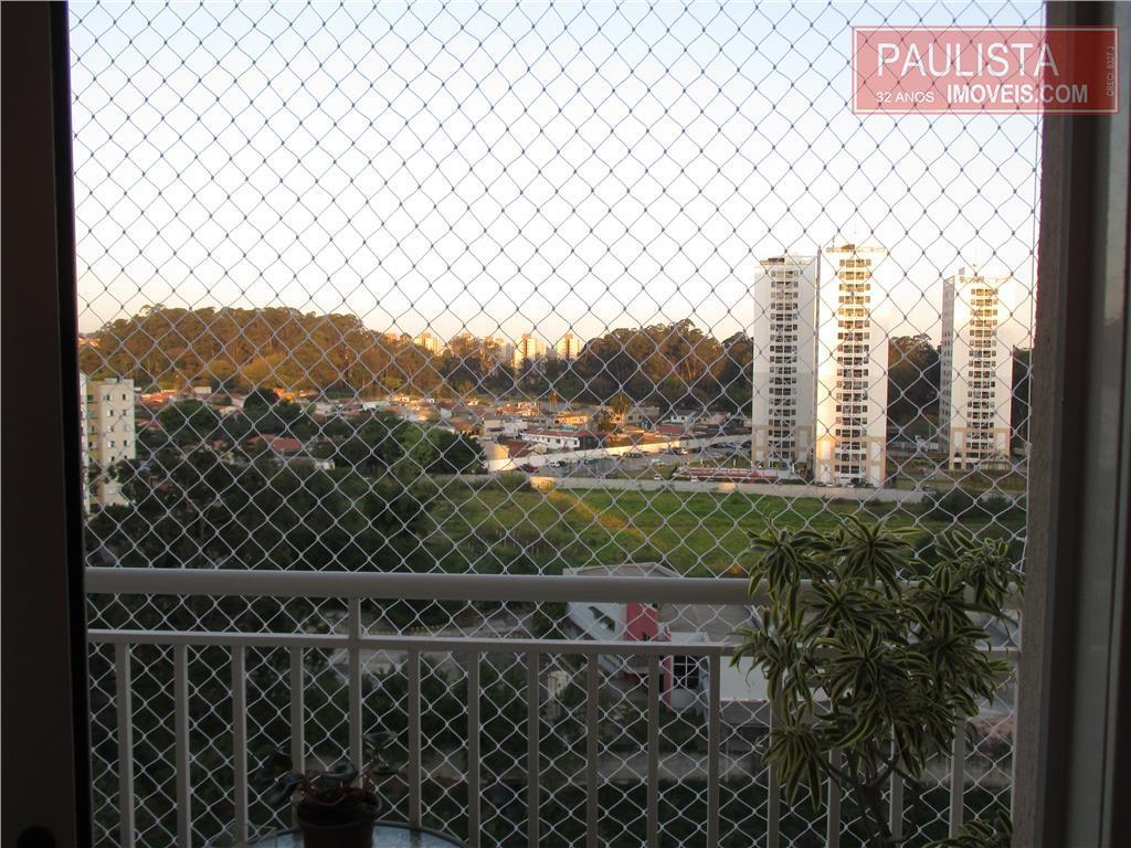 Apto 2 Dorm, Interlagos, São Paulo (AP12026) - Foto 5