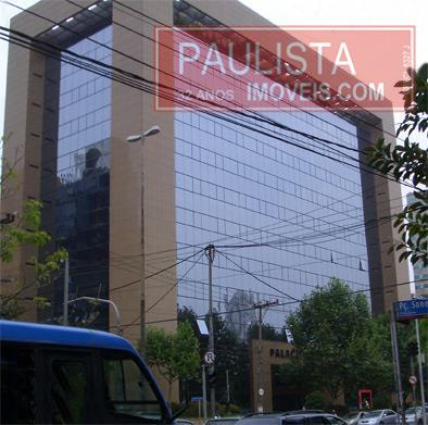 Sala, Berrini, São Paulo (LJ0023)