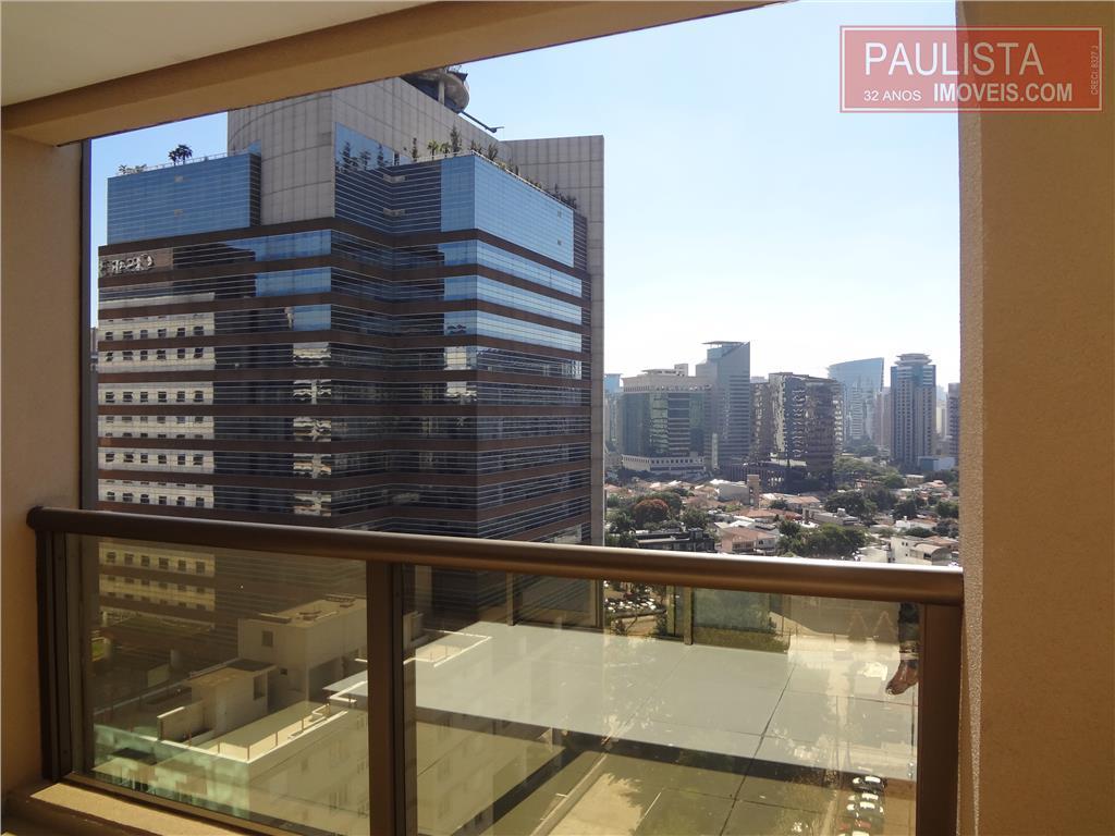 Sala, Vila Olímpia, São Paulo (CJ0471) - Foto 5