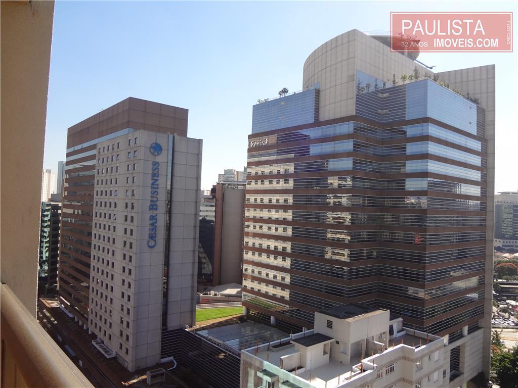 Sala, Vila Olímpia, São Paulo (CJ0471) - Foto 6
