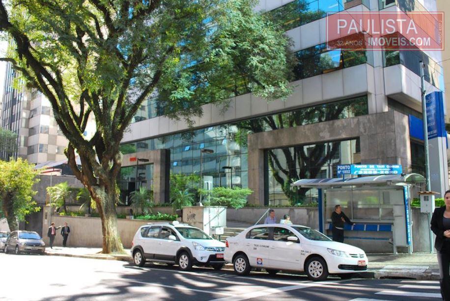 Sala, Cerqueira César, São Paulo (CJ0472) - Foto 3