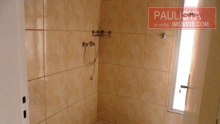 Apto 2 Dorm, Chácara Santo Antônio (zona Sul), São Paulo (AP12112) - Foto 16