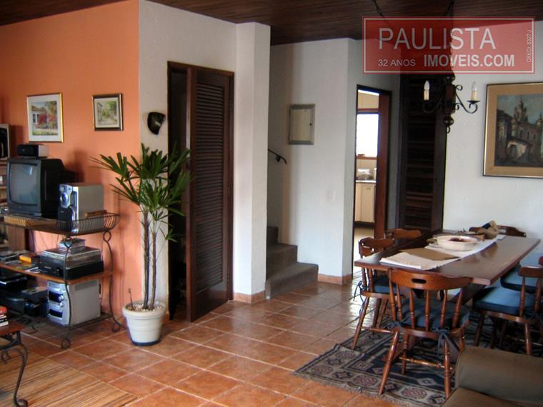 Casa 3 Dorm, Jardim Prudência, São Paulo (SO0846) - Foto 14