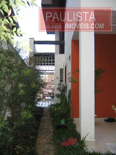 Casa 3 Dorm, Jardim Prudência, São Paulo (SO0846) - Foto 19